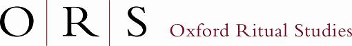 Oxford Ritual Studies Series